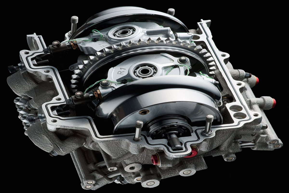 Mobility & Engine Technology